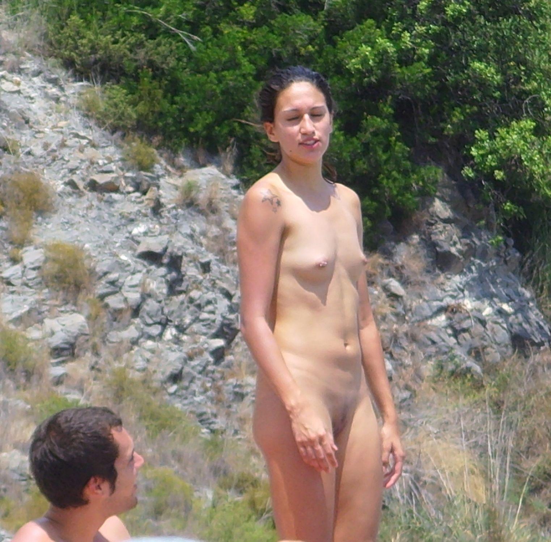 Naked sinful sweetheart causes landslide stunning horny boyfriend